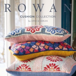 Cushion Collection by Arne...