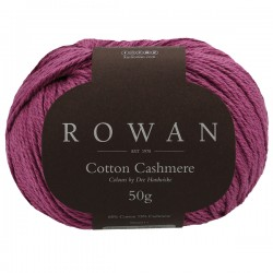 Rowan Cotton Cashmere 237...