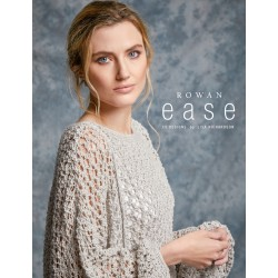 Ease by Lisa Richardson