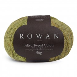 Felted Tweed Colour 28