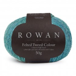 Felted Tweed Colour 27