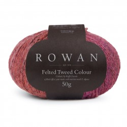 Felted Tweed Colour 22