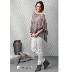 Poncho Air Luxe