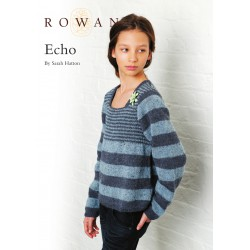 Echo Felted Tweed Rowan
