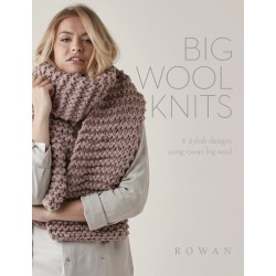 Big Wool Knits