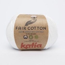 Fair Cotton Kleur 1