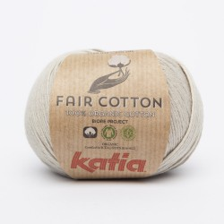 Fair Cotton Kleur 11