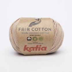 Fair Cotton Kleur 12