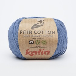 Fair Cotton Kleur 18
