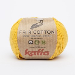 Fair Cotton Kleur 20