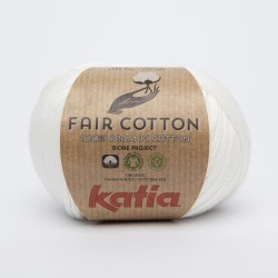 Fair Cotton Kleur 3