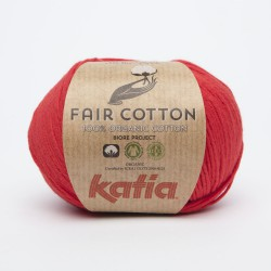 Fair Cotton Kleur 4