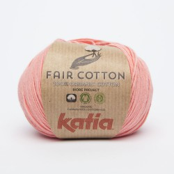 Fair Cotton Kleur 6