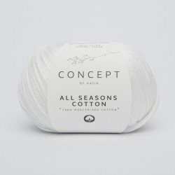 All Seasons Cotton Kleur 1