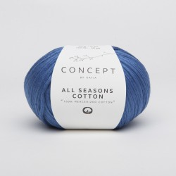 All Seasons Cotton Kleur 19