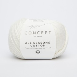 All Seasons Cotton Kleur 3