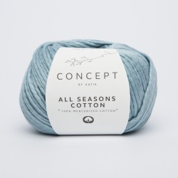 All Seasons Cotton Kleur 8