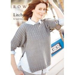 Litcham in Handknit Cotton