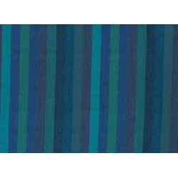 Broad Stripe Blue (29x21 cm)