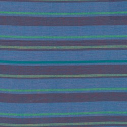 Walter Alternating Stripe Blue