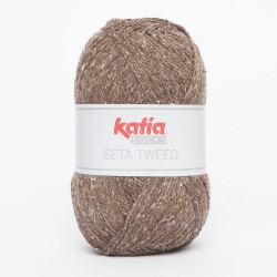 Seta Tweed Socks Kleur 61