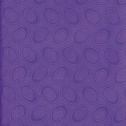 Aboriginal Dot Plum (GP71.PLUM)
