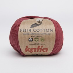Fair Cotton Kleur 27