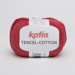 Tencel Cotton Kleur 4