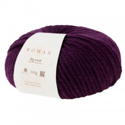 Big Wool Kleur 25