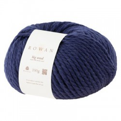 Big Wool Kleur 26