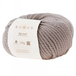 Big Wool Kleur 61