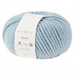 Big Wool Kleur 81