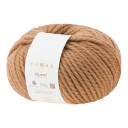 Big Wool Kleur 82