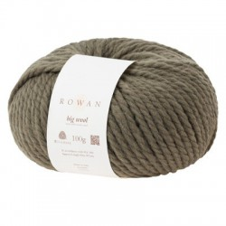 Big Wool Kleur 83