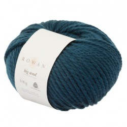 Big Wool Kleur 87