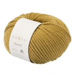 Big Wool Kleur 88