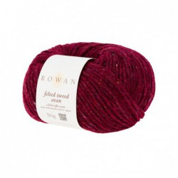 Felted Tweed Aran Kleur 732
