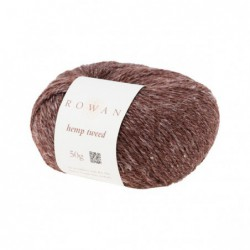 Hemp Tweed Kleur 134
