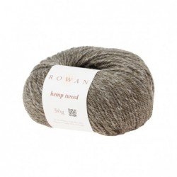 Hemp Tweed Kleur 135