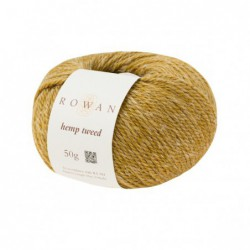 Hemp Tweed Kleur 142