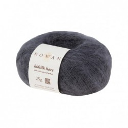 Kidsilk Haze kleur 605 (Smoke)