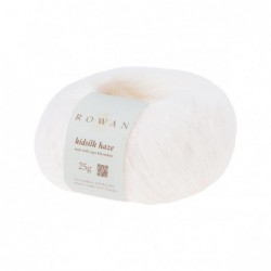 Kidsilk Haze kleur 612 (White)
