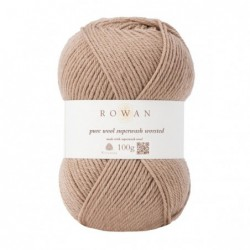 Pure Wool Worsted Kleur 103
