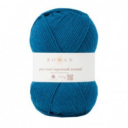 Pure Wool Worsted Kleur 144