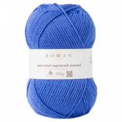 Pure Wool Worsted Kleur 146