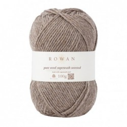 Pure Wool Worsted Kleur 157