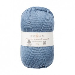 Pure Wool Worsted Mineral...