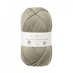 Pure Wool Worsted Fern (193)
