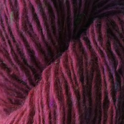 Isager Tweed Cochenille