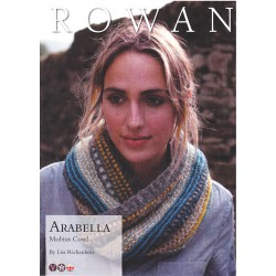 Arabella Cowl by Lisa...